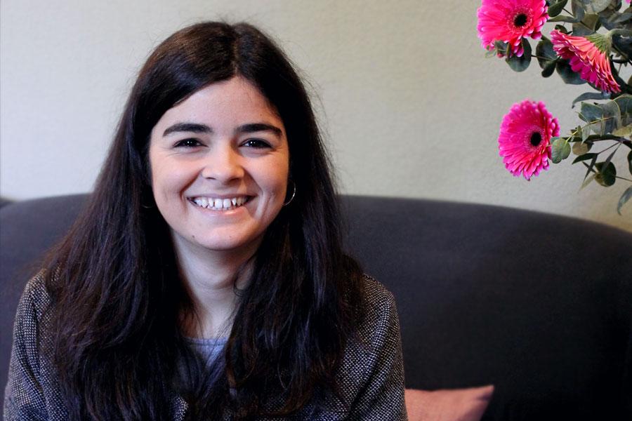 Isabel Belda